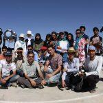 برگزاری رصد گذر زهره 17 خرداد 91 توسط آسمان مهر بیرجند - نجومی شدنم - Mohsen Elhamian - MohsenElhamian.com - سایت شخصی محسن الهامیان