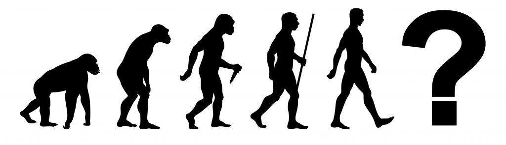 تکامل بعدی انسان چگونه خواهد بود و چه تبعاتی برای گونه ما خواهد داشت؟