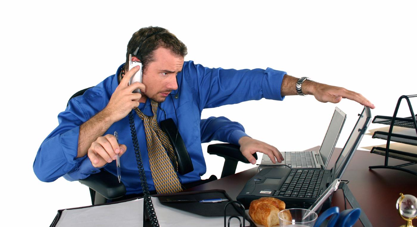 خلاقیت در مدیریت کارها - خلاقیت در مدیریت زمان - Mohsen Elhamian - MohsenElhamian.com - سایت شخصی محسن الهامیان