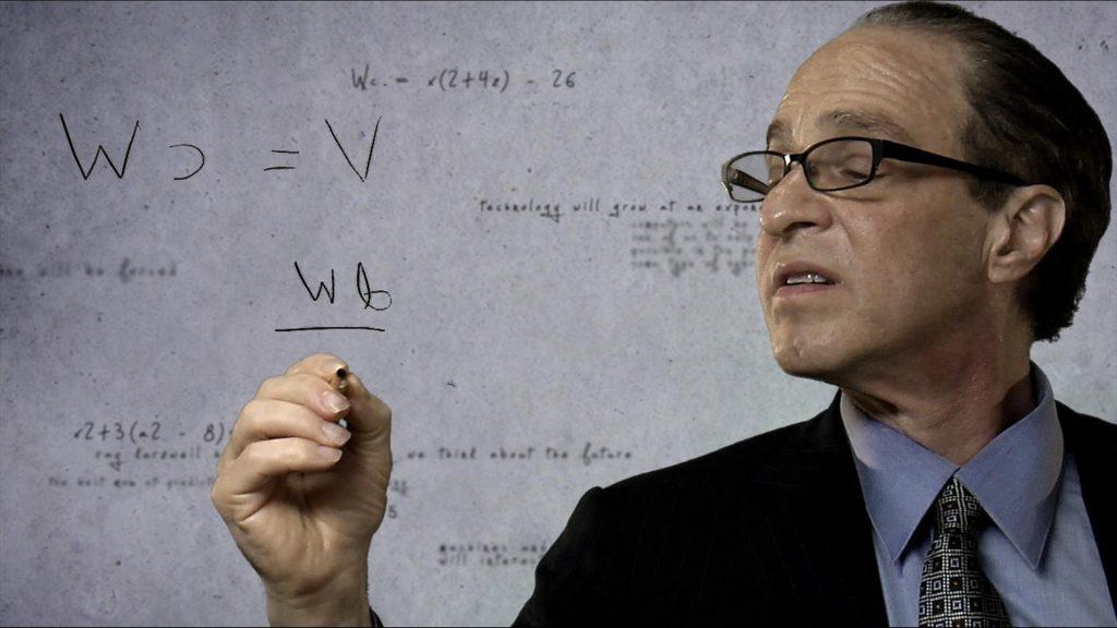 ری کورزویل هماکنون در گوگل مشغول کار بر روی «توسعه هوش مصنوعی گوگل در زمینه درک زبان» است. - آشنایی با تکینگی فناوری