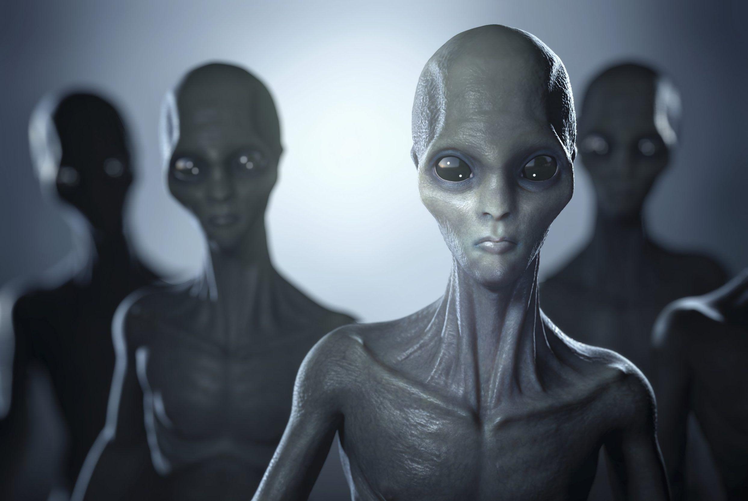 چرا موجودات فضایی با ما ارتباط برقرار نمی کنند - انتها و موجودات فضایی - Mohsen Elhamian - MohsenElhamian.com - محسن الهامیان